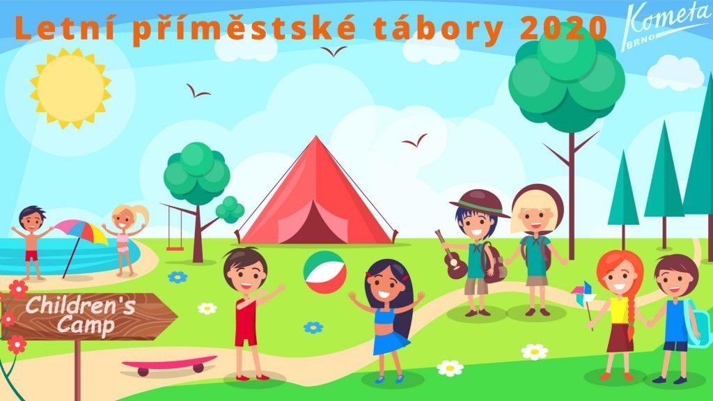 letní příměstské tábory v brně