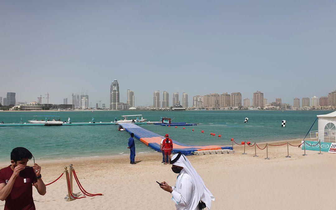 Světový pohár v dálkovém plavání na olympijské trati 10 km